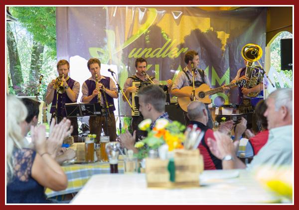 Landgasthof Schwaiger Breitenbach Tirol - Veranstaltungen