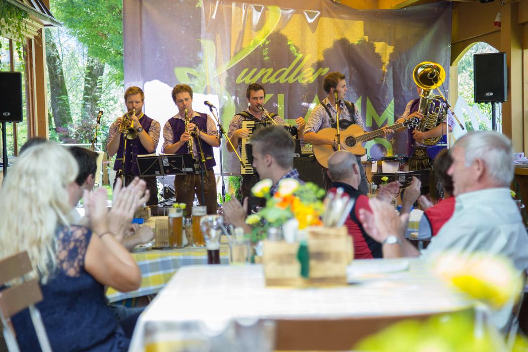 Landgasthof Schwaiger Breitenbach - Event
