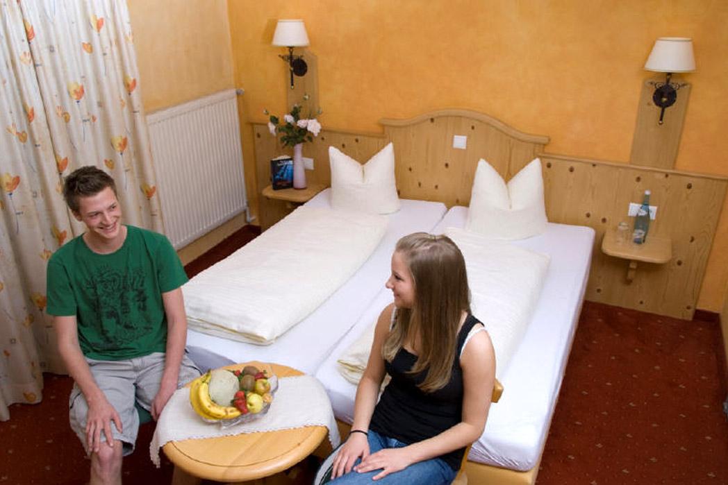 Landgasthof Schwaiger Breitenbach Tirol - Zimmer