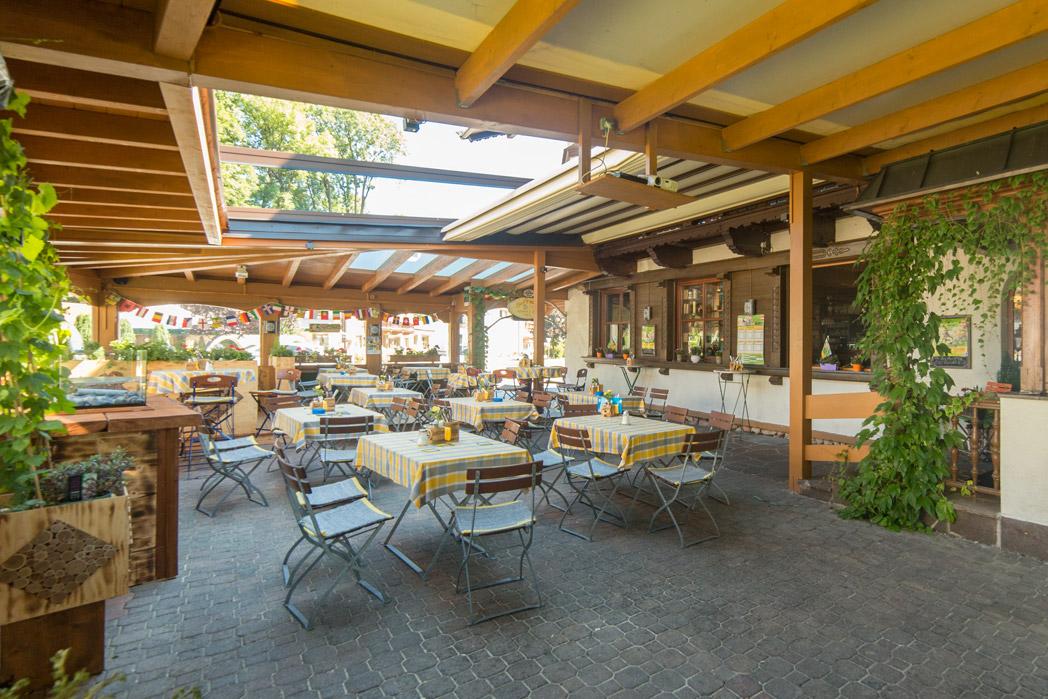 Landgasthof Schwaiger Breitenbach Tirol - Restaurant