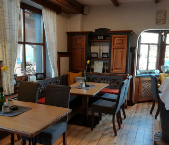 Landgasthof Schwaiger Breitenbach Tirol - Cafe Ur-Zeit